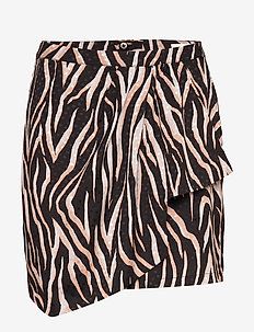 FeiGZ short skirt YE19 - ROSE BRANCH