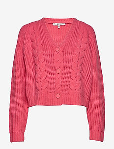 IbenaGZ cardigan SO20 - cardigans - rapture rose