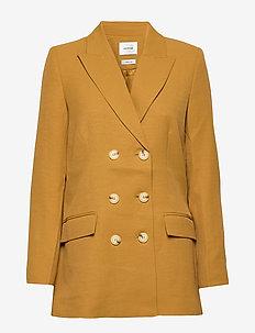 LiyaGZ blazer SO20 - blazere - bone brown