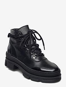 VandoGZ boots MS20 - flade ankelstøvler - black