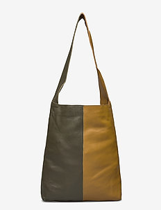 CecaGZ Hobo Bag - bucket bags - tapenade