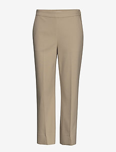 HazalGZ sid flared culotte - SAFARI