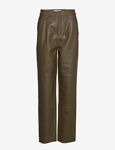 LaliaGZ pants MS20 - CAPERS