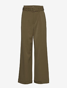 CalexaGZ pants MS20 - CAPERS