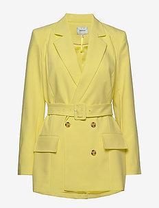 ReemGZ Blazer MS20 - blazere - limelight