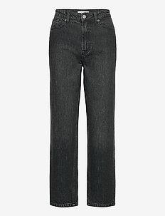 DacyGZ MOM jeans - mom jeans - black