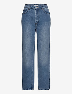 DacyGZ MOM jeans - mom jeans - medium blue