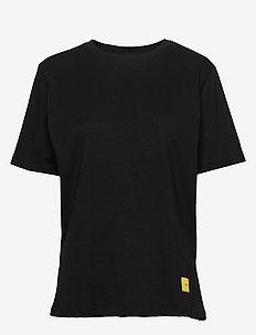 LivGZ tee NOOS - t-shirts - black