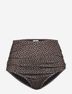 ArtyGZ bikini bottom - bikinitrosor - army dot