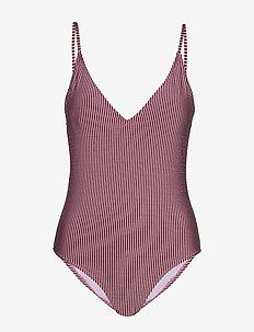 SinyaGZ swimsuit HS20 - badedragter - lilac sachet