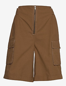 StaliaGZ shorts HS20 - bermudy - toffee