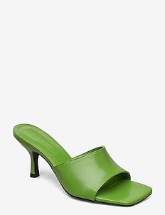 KieraGZ sandal AO20 - mules & slipins - fluorite green