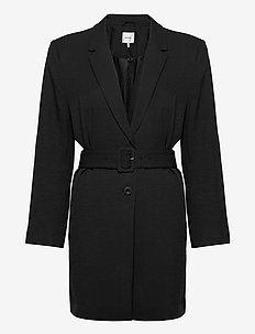 FleurGZ blazer AO20 - blazere - black