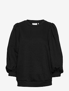 NankitaGZ sweatshirt - sweats - black