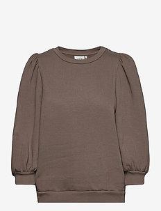 NankitaGZ sweatshirt - swetry - earth