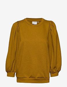 NankitaGZ sweatshirt - swetry - tapenade