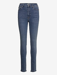 EmilyGZ HW skinny jeans NOOS - skinny jeans - l.a. blue