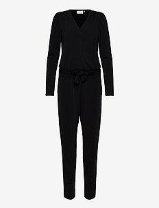 LaugaGZ jumpsuit BZ - jumpsuits - black