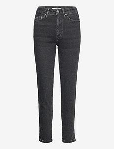 AstridGZ HW slim jeans NOOS - slim jeans - washed black