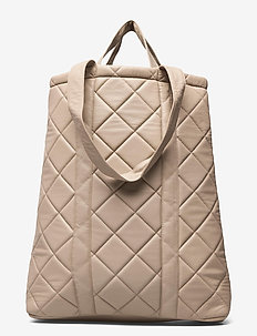 KaronGZ tote bag - shoppers - pure cashmere