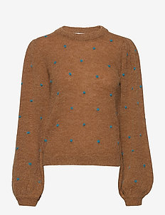AstanGZ ls pullover MA20 - jumpers - rubber