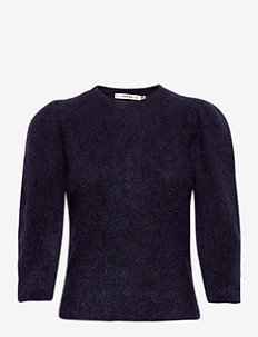 JisaGZ pullover MA20 - truien - peacoat