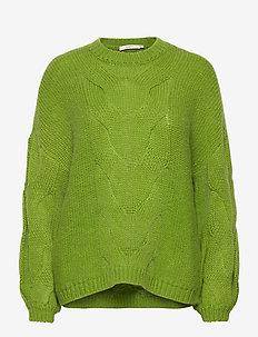 AnuraGZ pullover MA 2020 - truien - online lime