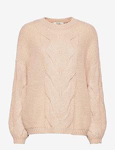 AnuraGZ pullover MA 2020 - pullover - pumice stone