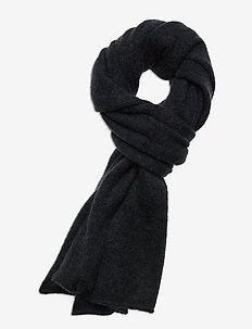 DebbieGZ scarf MA20 - tørklæder - peacoat