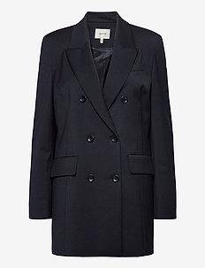 MagretheGZ blazer MA20 - blazere - navy