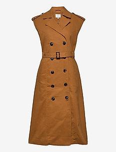 BaniGZ dress MA20 - robes chemises - rubber