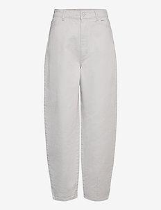 DeboraGZ HW jeans SO21 - mom jeans - antarctica