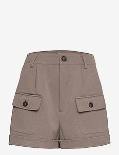 AbiGZ shorts SO21 - casual shorts - earth