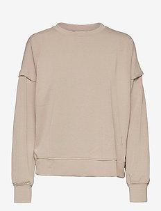 ChrisdaGZ sweatshirt - sweatshirts - pure cashmere