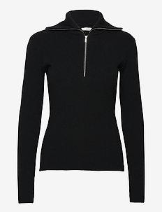 LiaGZ rollneck MS21 - trøjer - black