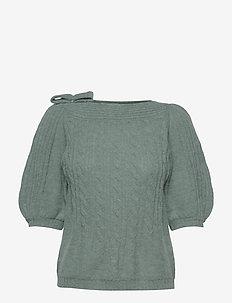 KawieGZ pullover - trøjer - slate gray