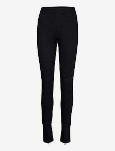 BjorgGZ HW leggings - leggings - black