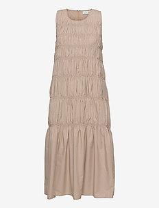 LenaGZ long dress - sommerkjoler - pure cashmere