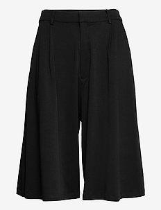 BertaGZ HW shorts - bermudashorts - black