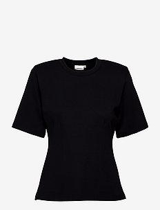 AnkaGZ tee - t-shirts - black