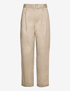 SifGZ HW pants - chinos - elm