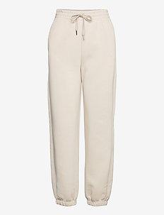 RubiGZ HW pants - sweatpants - moonbeam