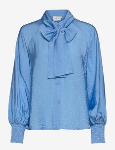 LuellaGZ shirt - langærmede bluser - little boy blue