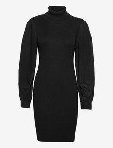 SisiGZ dress - sommerkleider - black