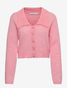 MandaGZ cardigan - cardigans - powdered pink