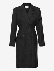 AliciaGZ blazer dress - oversize blazers - black