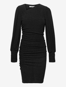 MeifenGZ short dress - fodralklänningar - black