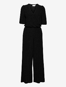 MeifenGZ jumpsuit - jumpsuits - black