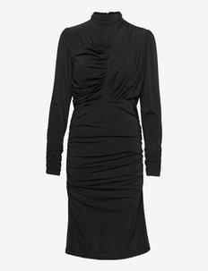 OlgaGZ dress - cocktailklänningar - black