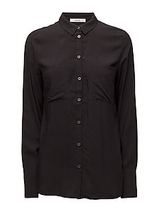Jemma shirt NOOS - BLACK